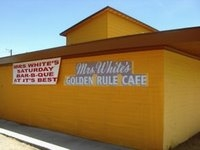 Mrs. White's Golden Rule Cafe, downtown Phoenix