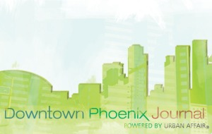 Downtown Phoenix Journal logo