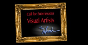 the nash call for artist submissions