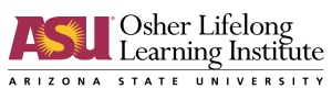 Osher Lifelong Learning Institute logo