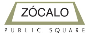 Zocalo Public Square February 11 event Foreclosures LOGO